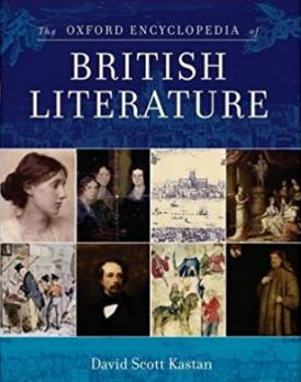 Oxford Encyclopedia of British Literature
