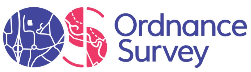 Ordnance Survey Logo October 2018