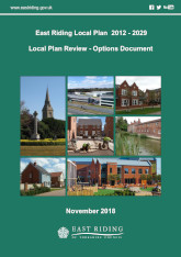 Local Plan Review Options Document